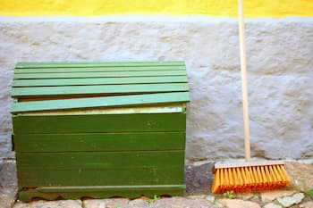 outdoor broom for your home